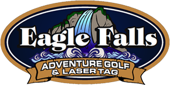 Eagle Falls Adventure Golf
